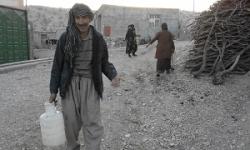 روستای انارک,آب,جاده,استان ایلام,ایلام بیدار