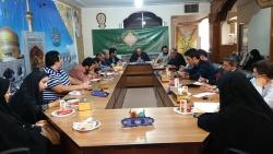آستان قدس رضوی,زیرسایه خورشید,علی اصغر شریفی راد,استان ایلام,ایلام بیدار