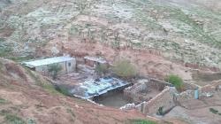 دامنه کوه,خانواده نیازمند,دره شهر,استان ایلام,ایلام بیدار