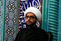 حجت الاسلام سعید کلانی,رمضان,استان ایلام,ایلام بیدار