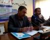 رئیس ستاد انتخابات استان ایلام, نشست خبری, مجلس, خبرگان, تبلیغات, ایلام بیدار