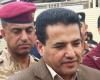 وزیر کشور عراق,مرز مهران,اربعین96,استان ایلام,ایلام بیدار