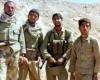 تصاويري جالب و ديدني از رزمندگان اسلام در عملیات کربلای یک