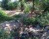 کانال کشاورزی,زمین هلیلان,روستای شیراوند و کزاباد,استان ایلام,ایلام بیدار